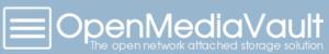OpenMediaVault сетевое хранилище NAS